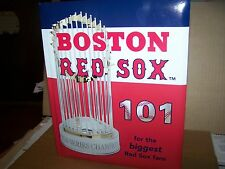 Boston Red Sox 101 BIGGEST TEAM Board Book : For the Biggest Red Sox Fans