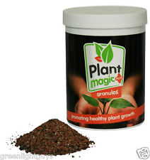 Planta Magic gránulos 350g libre Pipet