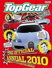 Top Gear : The Official Annual: 2010 by BBC Books (Hardback, 2009)