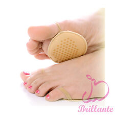@@ Brillante Salsa Tango Latin Ballroom Dance Shoes Foot Pad Cushion #PD1