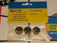 STIGA TABLE HOCKEY GAME PUCKS PACK NEW!