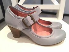 ME TOO mary jane court shoes size 6 lovely soft leather