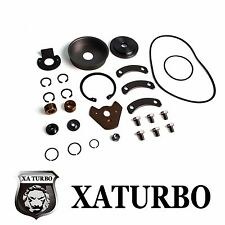 For Holset HX55 Turbo Repair Rebuild Kit Mercedes Benz Scania Volvo Deluxe Set