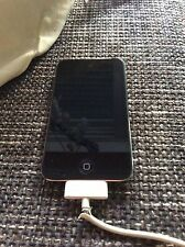 iPod Touch 4g (8gb)