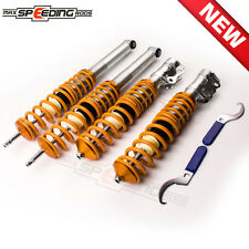Lowering Coilovers Suspension Kit for VW Golf A2 A3 MK2 MK3 Vento & Corrado