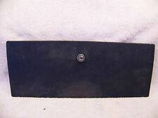 1967 PLYMOUTH FURY GLOVEBOX DOOR LID SPORT FURY III
