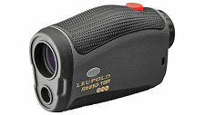 NEW Leupold RX-850i TBR w/DNA Laser Rangefinder 3 Selectable Reticle 120465