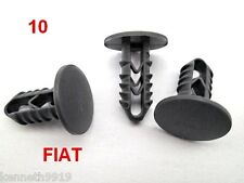 FIAT Punto Stilo Uno Interior Trim Replacement Plastic Clips Fastener T57