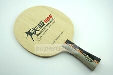 DHS TG506 FL 7-Ply Wood Table Tennis Ping Pong Blade Racket Paddle