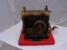SEL STEAM ENGINE NEEDING RESTORATION PARTS MISSING SCROLL DOWN 4 THE PICS