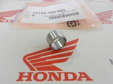 Honda CB 750 Four F1-F2 Passhülse Hülse O-Ring Oelpumpenhülse Neu