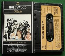 The Hollywood Collection Judy Garland Gene Kelly + Deja Vu Cassette Tape TESTED