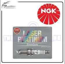 NGK SPARK PLUG to fit  FORD MONDEO MK3 01- 1.8 X4 LASER PLATINUM PLUGS (S7569)