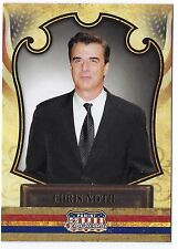 """Chris Noth. """"Sex and the City"""" Mr. Big.  2011 Panini Trading Card #3."""