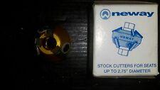 Neway 111 Valve Seat Cutter 2.75 diameter