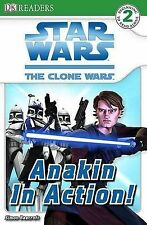 Anakin in Action! (DK Reader - Level 2 (Quality)), Beecroft, Simon