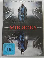 Mirrors - Geheimnis der Spiegel - Kiefer Sutherland, Alexandre Aja - Teufel ???