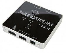Soundstream iCQ 2 NEW 2 Channel OEM Integration Module Line Output Converter !!!