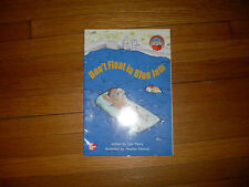 Kids fun paperback:Don't Float in Blue Jam-boy wants to be liked at school-to do
