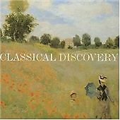 Classical Discovery - The Royal Philharmonic Orchestra, Various Artists, Good CD