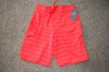 Champion SWIMMING TRUCKS Orange Size 30 Men 100% Polyester QUICK DRY NWT