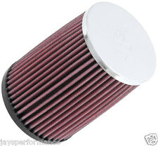 Kn air filter (HA-6098) Para Honda CBF600, S, F 2004 - 2006
