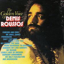 Golden Voice of Demis Roussos by Roussos, Demis