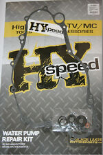 HYspeed Water Pump Repair Kit NEW Gaskets Seals Yamaha YFZ 450 2004-2009
