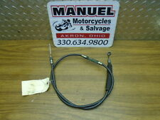2004 HARLEY DAVIDSON XL1200R SPORTSTER CLUTCH CABLE