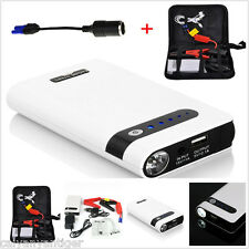 10000mAh Power Bank Booster MIni Battery Charger Car Jump Starter Auto-Emergency
