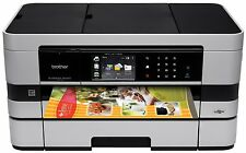 New Brother MFC-J4710DW Business Smart Wireless Inkjet Duplex All-in-One Printer