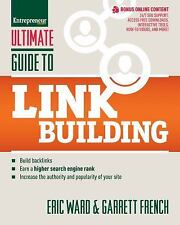 Ultimate Guide to Link Building : How to Build Backlinks, Authority and...