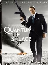 Quantum of Solace (DVD) Special Edition
