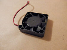 Small PC Fan Cooling Heat Sink Computer Case 40mm 12V 2 Pin