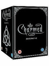 CHARMED SERIES 1-8 COMPLETE DVD BOX SET *NEW SEALED* SEASONS 1 2 3 4 5 6 7 8