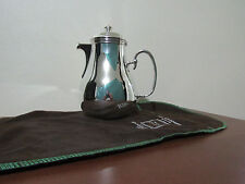 New listing Christofle France Albi Coffee Pot Silver Plate