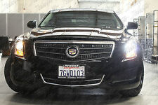 FULL Front HID & LED Upgrade Kit For 2013-2015 Cadillac ATS 4 Door