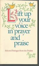Lift Up Your Voice In Prayer ad Praise American Bible Society PB