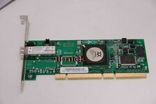 QLogic ISP2312 Fiber Channel 2GB Server PCI-X 133 IBM FRU 24P8174 HP Dell