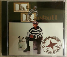 Controverse All-Star by Lil Raskull (CD, Jul-1996, Grapetree Music Group) DB1782