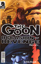 GOON Occasion of Revenge #1 (of 4) - New Bagged