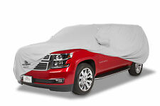 2007-2016 Chevrolet Tahoe & Cadillac Escalade Custom Fit Superweave Car Cover