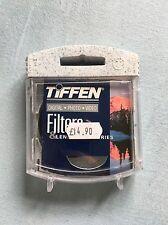 TIFFEN 49mm Neutral Density Filter 0.6