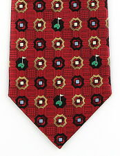 Boone Golf Classic Mens Necktie Huntsman Cancer Golfing Sports Gift Silk Tie New