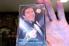 Marco Antonio Muniz- Aquellas Canciones- new/sealed cassette tape