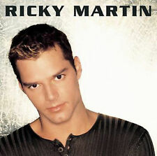 Ricky Martin - Ricky Martin  CD new sealed