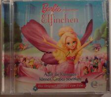 Barbie Efinchen CD Das Original-Hörspiel zum Film