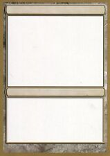 Blank Card | NM | WCD - World Champion Decks 2004 | Magic MTG