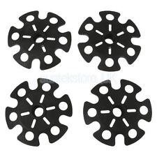 4pcs Snow Baskets for Skiing Trekking Hiking Walking Poles