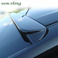MAZDA 3 Factory Style REAR ROOF SPOILER WING UNPAINTED 03-09 *